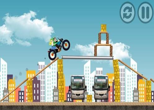 Game Gojek Rider Pro apk screenshot