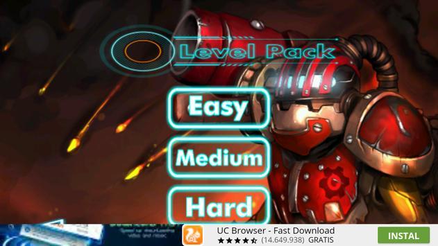 Pocket Halo 5 Guardians apk screenshot