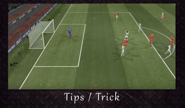Top Tip Dream League Soccer 16 poster
