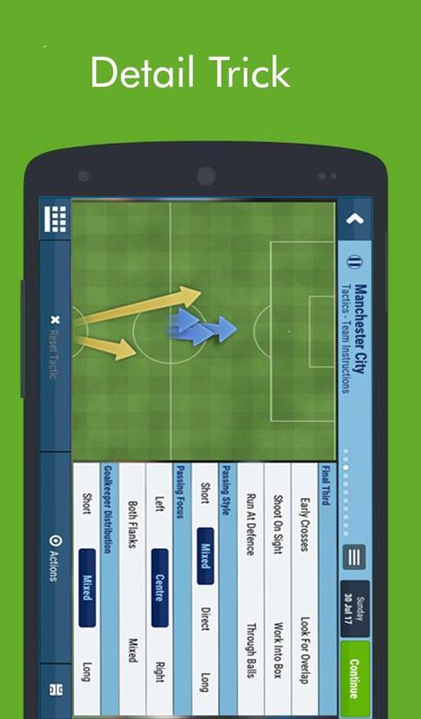 football manager mobile 2018 apk download android