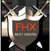 Best FHx Server of COC icon