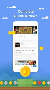 Juegos apk screenshot