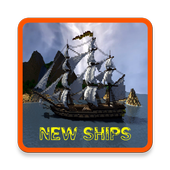 Ships for Minecraft Ideas icon