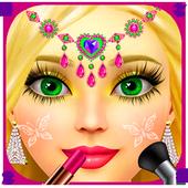 Princess Makeup Salon : Beauty Girls icon