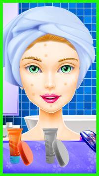 Princess Makeup Salon : Beauty Girls poster