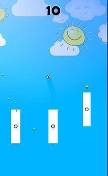 Zıp Zıp Toplar screenshot 1