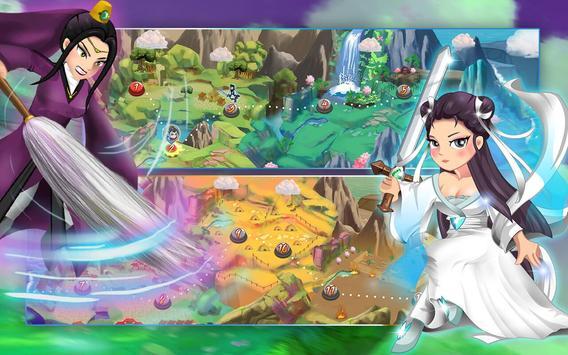 [Game Android] Sword Man Legend - Infinity Run, Monster Hunter