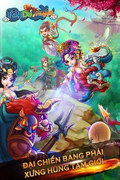 Tây Du Truyện (Tay Du Truyen) screenshot 3