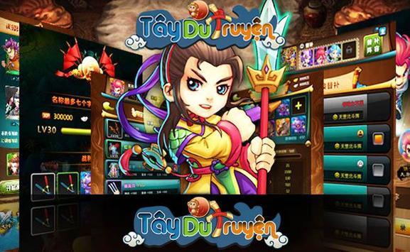 Ngo Khong Mobile - Tay Du Ky apk screenshot
