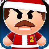Beat the Boss 2 icon