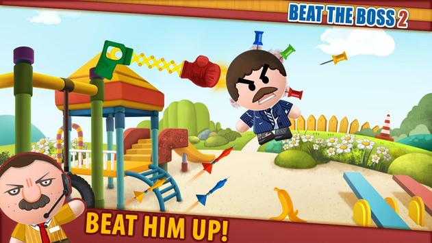 Beat the Boss 2 screenshot 2