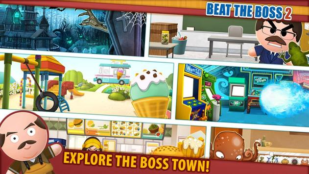 Beat the Boss 2 screenshot 4