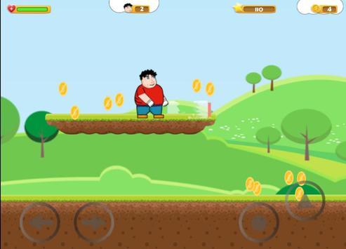 Chiku Adventure apk screenshot