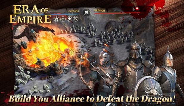 Era of Empire:War and Alliance screenshot 2