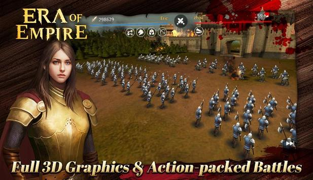 Era of Empire:War and Alliance screenshot 3