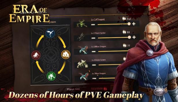 Era of Empire:War and Alliance screenshot 4