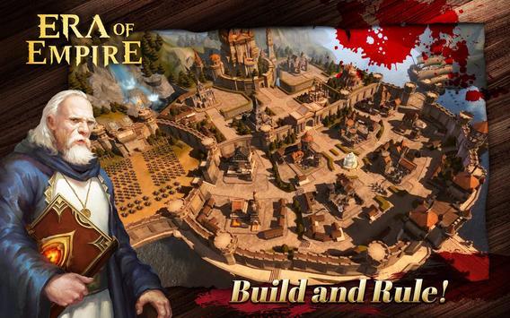 Era of Empire:War and Alliance screenshot 5