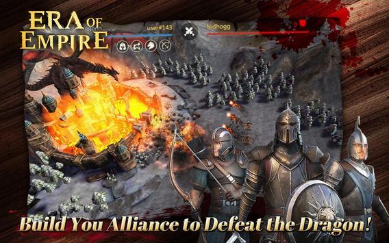 Era of Empire:War and Alliance screenshot 7