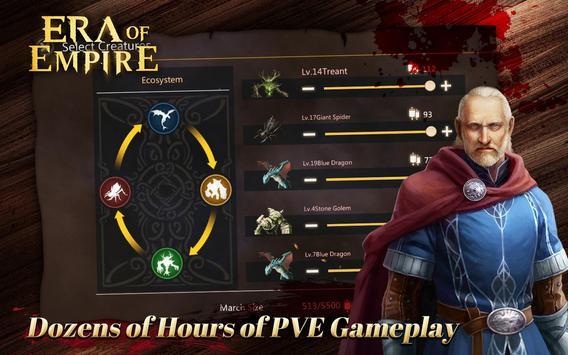 Era of Empire:War and Alliance screenshot 9