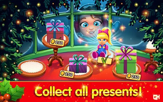 Delicious - Emily's Christmas Carol apk screenshot
