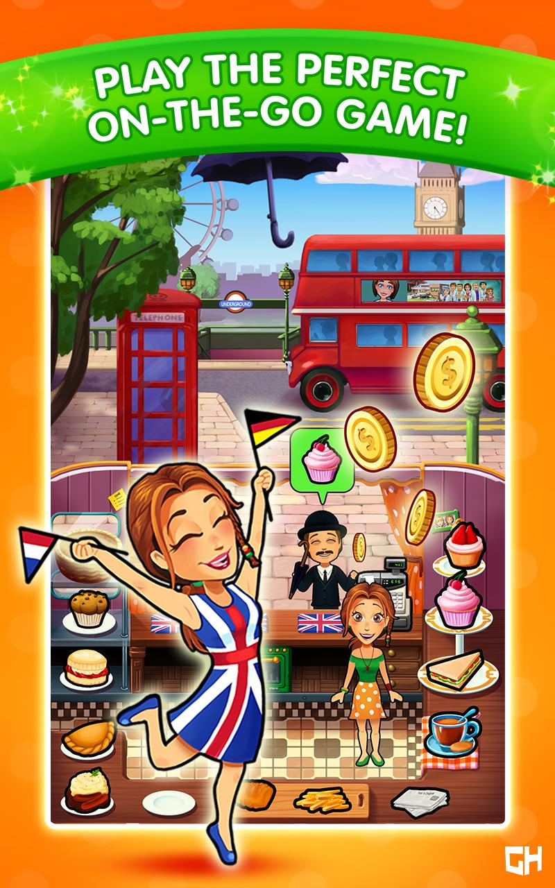 delicious emilys cook  go free download