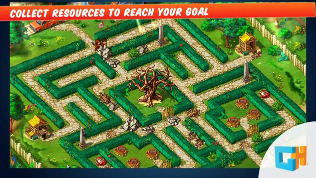 Gardens Inc. - Rakes to Riches APK Download - Free Strategy GAME for ...