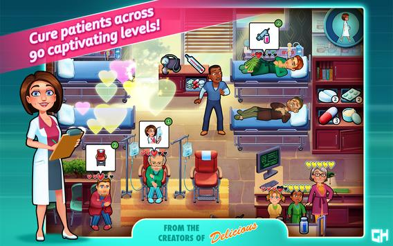 [Game Android] Heart's Medicine - Time to Heal