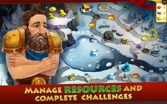 12 Labours of Hercules VI screenshot 5