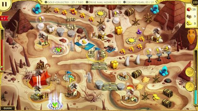 12 Labours of Hercules VI screenshot 17