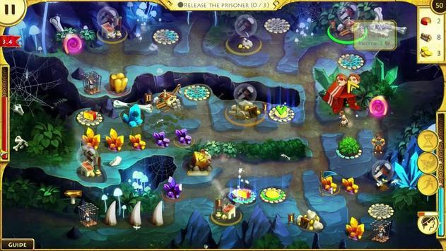 12 Labours of Hercules VI screenshot 16