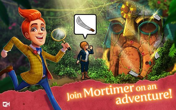 Mortimer Beckett and the Book of Gold screenshot 4