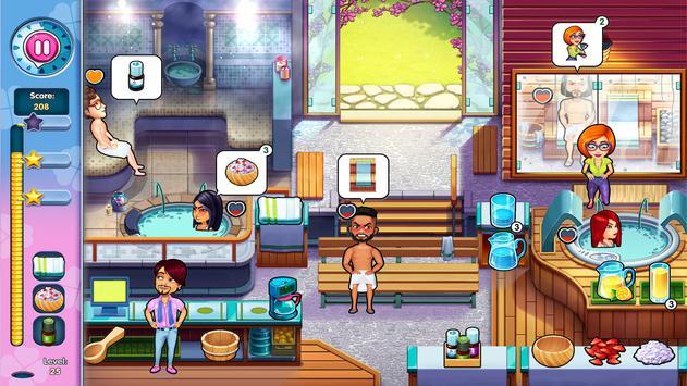 Sally's Salon: Kiss & Make-Up 💋 screenshot 3