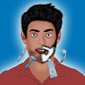 Salon Game Free Beard Fashion Style icon
