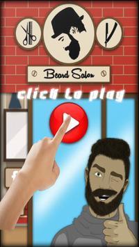 Salon Game Free Beard Fashion Style apk screenshot
