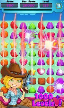 Pop Bubble Match Blast apk screenshot