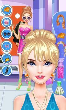 Daily Makeup & Dressup apk screenshot