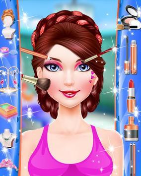 Dynamic Dress up Game apk screenshot
