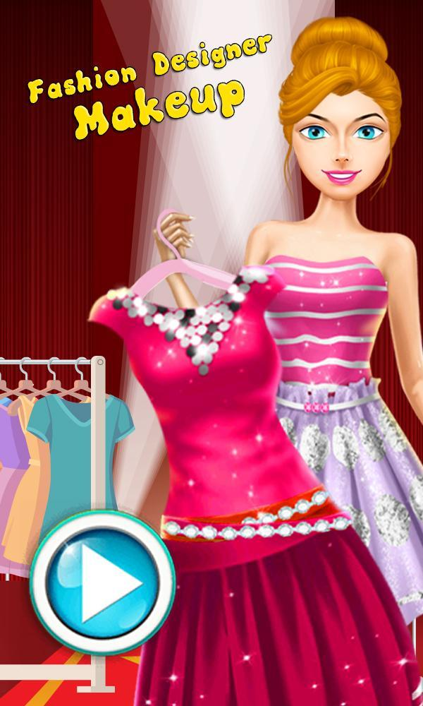 Fashion Designer Makeup For Android Apk Download