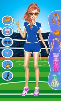 High School Fashion And Sports screenshot 7
