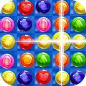 Candy Swap Match 2 icon