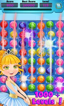 Candy Swap Match 2 apk screenshot