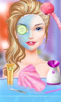 Shopping Mall Girl Spa poster