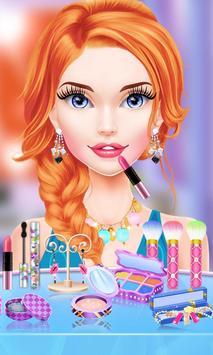 Shopping Mall Girl Spa apk screenshot