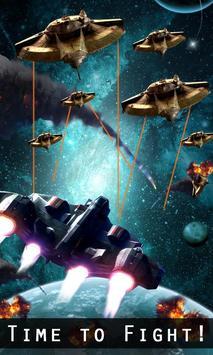 Police Space War screenshot 1
