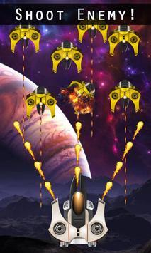 Police Space War screenshot 2