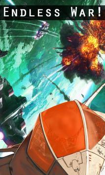 Police Space War screenshot 4