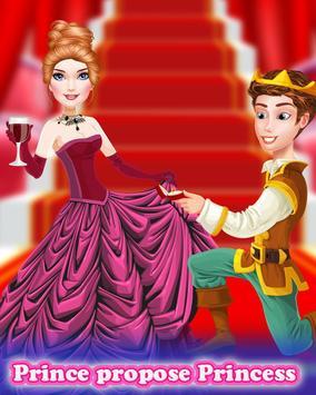 Princess Story Makeup Style apk screenshot