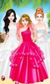 Wedding MakeupSalon Makeover 2 screenshot 1