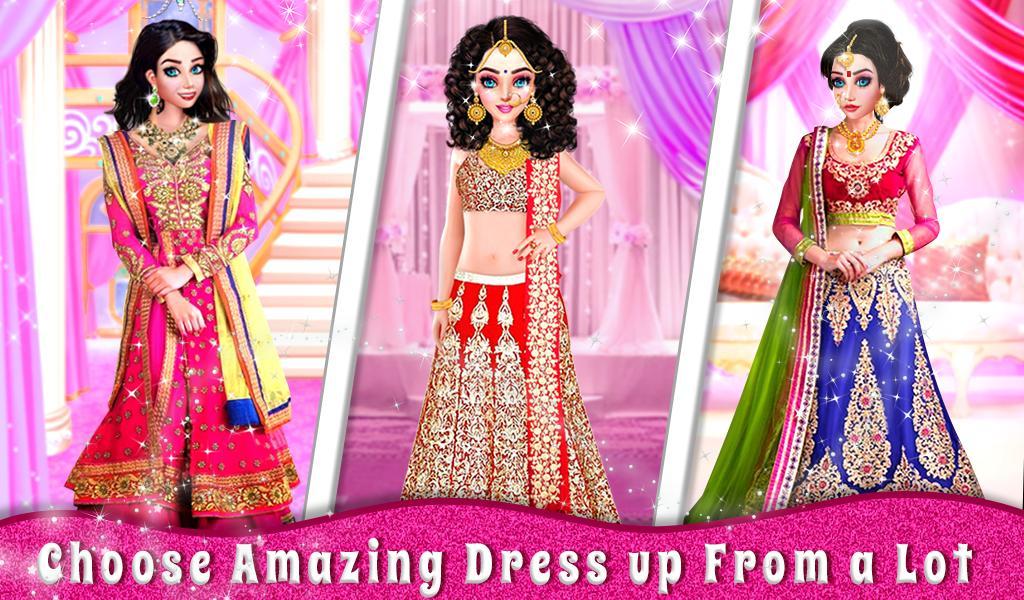 Gorgeous Indian Designer Choli Suits Fashion Salon For Android Apk Download
