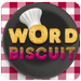 Word Biscuits : Free Word Connect Puzzle Game